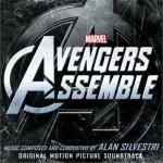 复仇者联盟 Avengers Assemble OST