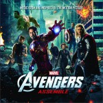 复仇者联盟 Avengers Assemble (Soundtrack)详情