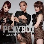 Play Boy(EP)详情