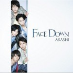 Face Down (Single)详情