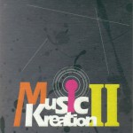 Music Kreation Ⅱ详情
