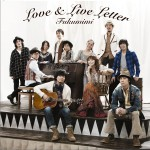 LOVE & LIVE LETTER (Single)详情