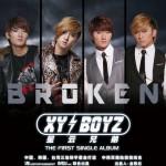 Broken(单曲)详情