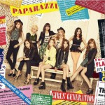 PAPARAZZI (Single)详情