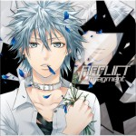 AFFLICT / Fragment (Single)详情