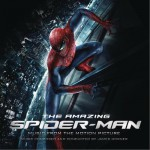 超凡蜘蛛侠 The Amazing Spider Man (Soundtrack)详情