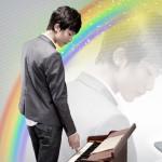 彩虹是我的桥(单曲)详情