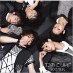 TO THE LIMIT 初回限定盤 (Single)详情