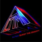 BURST THE GRAVITY (Single)详情