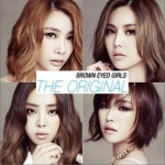 Brown Eyed Girls The Original (Single)详情