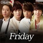 Friday (Single)试听