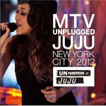 MTV UNPLUGGED JUJU詳情
