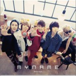 Message Japanese Ver. (Single)详情