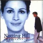 摘星奇缘 Notting Hill 诺丁山 原声专辑详情
