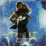 Aliens (异形Soundtrack)详情