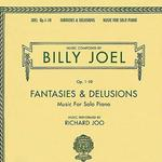 Opus 1-10: Fantasies & Delusions: Music For Solo Piano详情