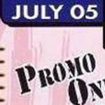 Promo Only Urban Radio July详情