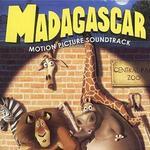 Madagascar(马达加斯加/狂野大自然)电影原声带详情