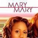 Mary Mary 同名专辑详情