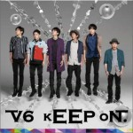 kEEP oN. (Single)详情