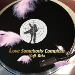 Love Somebody (Single)详情