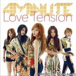 Love Tension (Single)详情
