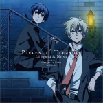 Pieces of Treasure (Single)详情