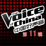 中国好声音 第一季 第十一期