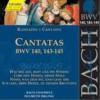 Bach - Cantatas Vol. 44