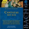 Kantaten BWV 49-52