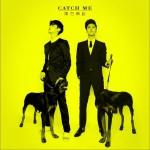6辑 - Catch Me详情