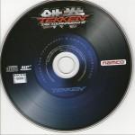 铁拳 Tekken TAG Tournament 2 Original Soundtrack and Remixes Disc 1