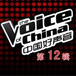 中国好声音 第一季 第十二辑