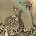 Delusions of Grandeur(EP)详情