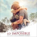海啸奇迹 Lo Imposible (Soundtrack)