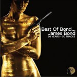 Best Of James Bond 50th Anniversary Disc 1详情