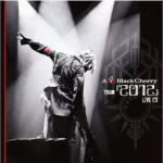 Acid Black Cherry TOUR 『2012』详情