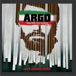 逃离德黑兰 Argo: Original Motion Picture Soundtrack