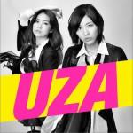UZA Type - A (Single)详情