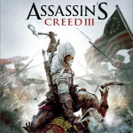 刺客信条3 Assassin's Creed 3 (Original Game Soundtrack)