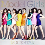 ROCK STAR (Single)详情