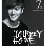 7辑 - Journey Home详情