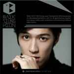 Baek Seung Heon (Single)详情