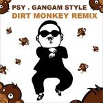 江南Style Dirt Monkey Remix (Single)详情