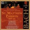 Bach: St. Mat送体验机无需申请w Passion Disc: 2