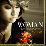 WOMAN-Love Song Covers-详情