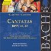 Helmuth Rilling Bach: Cantatas, BWV 41, 42