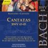 Helmuth Rilling Bach: Cantatas, BWV 58-61