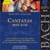 Helmuth Rilling Bach: Cantatas, BWV 43-45