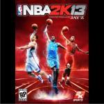 NBA 2K13 原声